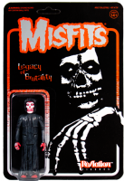 Mistfits: The Fiend - Legacy of Brutality - ReAction Figure